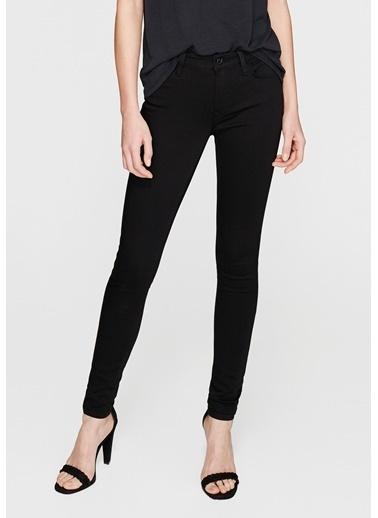 Mavi Jean Pantolon   Adriana - Super Skinny Siyah